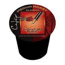 Cafejo K Cup Pods Signature Blend