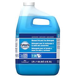 Dawn Dishwashing Liquid Original Scent 1