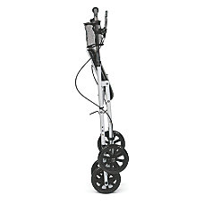 Medline Basic Knee Walker White