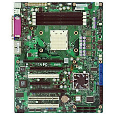 Supermicro H8SMA 2 Workstation Motherboard NVIDIA