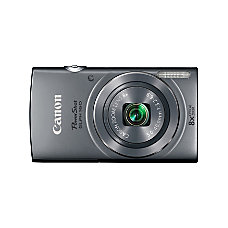 Canon PowerShot ELPH160 Silver