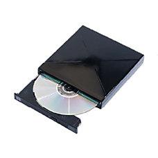IOMagic IDVD8PB 8x DVD RW Slim