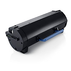 Dell M11XH Return Program Black Toner