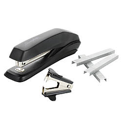 Swingline 545 Desk Stapler Combination Pack