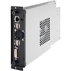 NEC Display NET SBC 03 Digital
