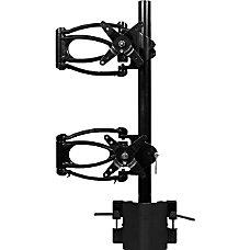 Ergotech Dual 200 Series Articulating LCD