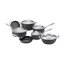 Conair GreenGourmet GG 12 Cookware Set