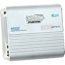 Boss Audio MR800 Marine Weather Proof