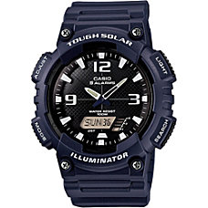 Casio AQ S810W 2A2V Wrist Watch