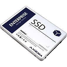 Axiom 400GB Bare Enterprise T500 SSD