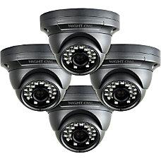 Night Owl CAM 4PK 724 Surveillance