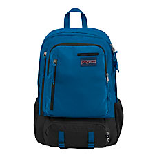 JanSport Envoy Backpack With 15 Laptop