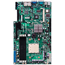 Supermicro H8SMU Server Motherboard NVIDIA Chipset