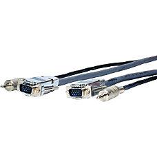 Comprehensive Pro AVIT Series Plenum HD15