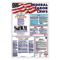 Advantus Federal and State Labor Law