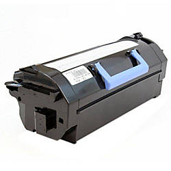 Dell X5GDJ Return Program Black Toner