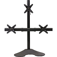 Ergotech Triple LCD Monitor Desk Stand