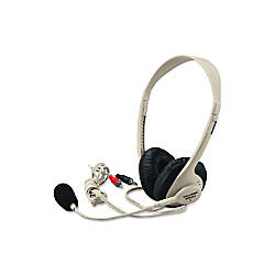 Califone 3064 Series Multimedia Stereo Headset