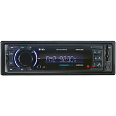 Boss Audio 625UAB Single DIN MECH