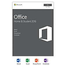 microsoft office for mac and pc at office depot officemax