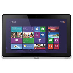 "Acer ICONIA W700-53314G12as Tablet PC - 11.6"" - In-plane Switching (IPS) Technology - Wireless LAN - Intel Core i5 i5-3317U Dual-core (2 Core) 1.70 GHz"