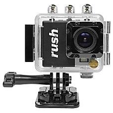 Whistler Digital Camcorder 2 LED Full