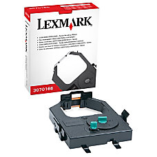 Lexmark 3070166 Standard Yield Re Inking