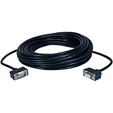 QVS CC320M1 35 VGA Cable