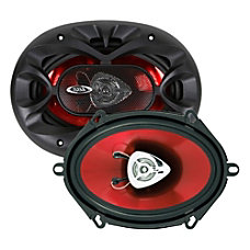 BOSS AUDIO CH5720 Chaos Exxtreme 5