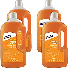 Genuine Joe Moisturizing Liquid Hand Soap