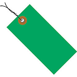 Tyvek Prewired Shipping Tags 5 4