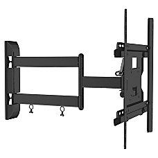 Lorell Mounting Arm for Flat Panel