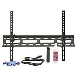 Lorell Wall Mount for Flat Panel