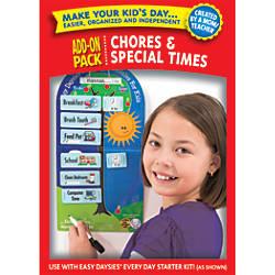 Creative Teaching Press Easy Daysies Magnet