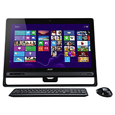 Acer Aspire Z3 605 All in