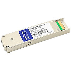 AddOn Cisco XFP 10GLR OC192SR Compatible
