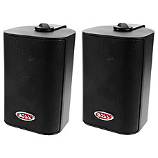 BOSS AUDIO MR43B Marine Enclosed System