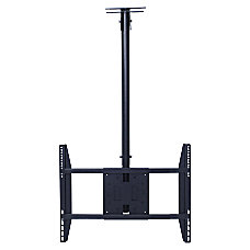 Lorell Ceiling Mount for Flat Panel