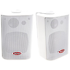 Boss MR43W 200 W RMS Speaker