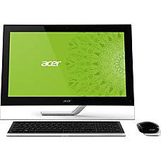 Acer Aspire 5600U All in One