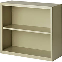 Lorell Fortress Series Bookcases 345 x