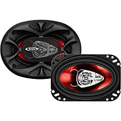 BOSS AUDIO CH4630 Chaos Exxtreme 4