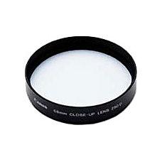 Canon 500D Close up Lens