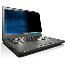 Lenovo 3M ThinkPad X240 Series Touch