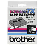 Brother TX 2211 Black On White