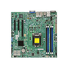 Supermicro X10SLH F Server Motherboard Intel