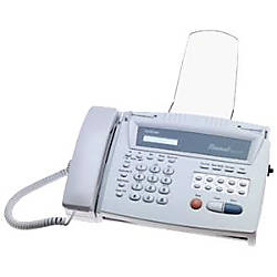 office max fax machine