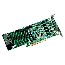 Supermicro LSI MegaRAID 2108 AOC USAS2LP