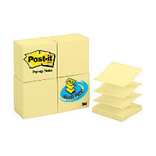 Post it 3 x 3 Pop