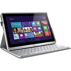 """Acer TravelMate X313-M TMX313-M-3322Y4G12as Tablet PC - 11.6"""" - In-plane Switching (IPS) Technology - Wireless LAN - Intel Core i3 i3-3229Y Dual-core (2 Core) 1.40 GHz"""